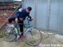 2013.10.18 Workshop über Fahrrad fahren