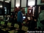 2013.11.05 Dienstag Treff & Argentinien Abend