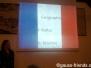 2014.01.19 Frankreich Abend
