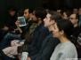 2018.01.16 Gauss Guests: Wahl-Abend im Gauß Haus