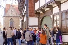 2019.03.29 Historische Stadtführung