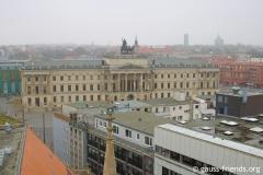 2019.04.05 ALBA und Rathausturm