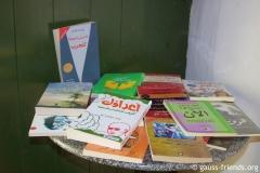 2019.06.01 Arabische Buchausstellung