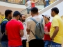 2019.07.20 Flash mob