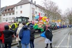 2020.02.23 Karneval