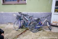2020.10.17 Alles rund ums Fahrrad